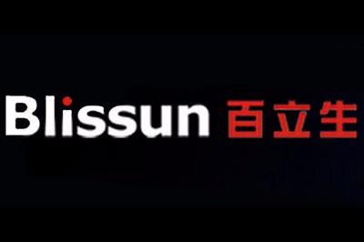 百立生logo