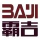 霸吉logo