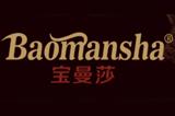 宝曼莎logo