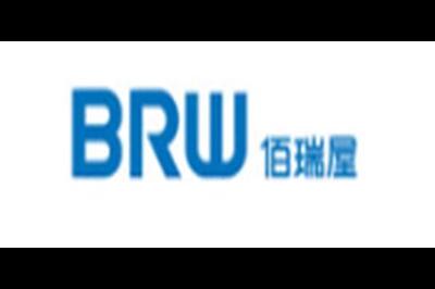 佰瑞屋logo