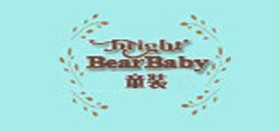 童装logo