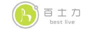 百士力logo