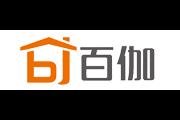 百伽logo