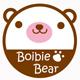 宝比熊logo