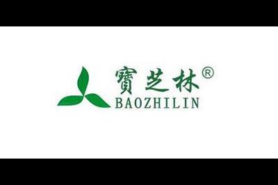宝芝林大药房logo