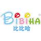 比比哈logo