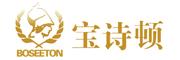 宝诗顿logo