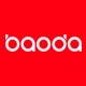 宝达男鞋logo