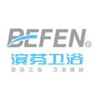 滨芬logo