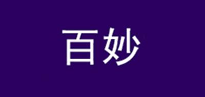 百妙logo