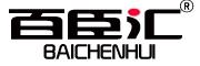 百臣汇logo