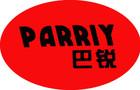 巴锐logo
