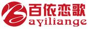 百依恋歌logo