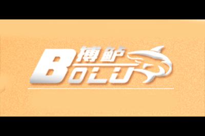搏鲈logo