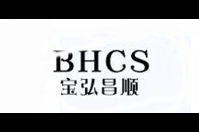 宝弘昌顺logo