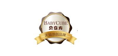 贝立方logo