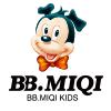 百变米奇童鞋logo