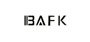巴菲克logo