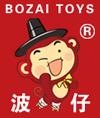 波仔玩具logo