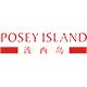 波西岛logo