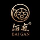 佰感logo