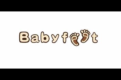 宝贝小脚丫logo