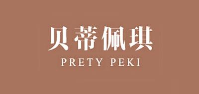 贝蒂佩琪logo