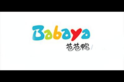 芭芭鸭logo