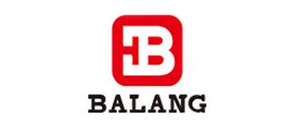 巴朗logo
