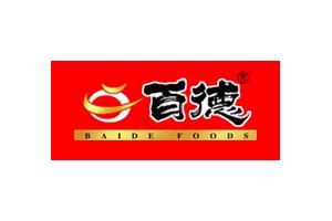 百德logo