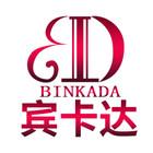 宾卡达logo