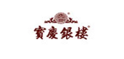 宝庆银楼logo