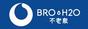 不老泉logo