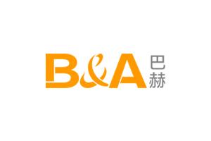 巴赫logo