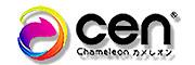 变色龙logo