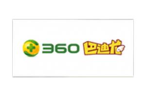 巴迪龙logo