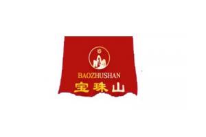 宝珠山logo