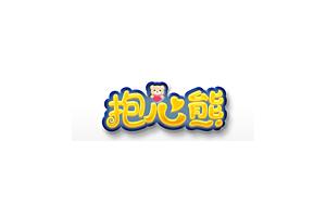 抱心熊(BaoXinBear)logo
