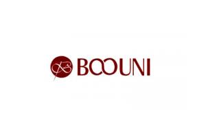 柏欧尼(BOOUNI)logo
