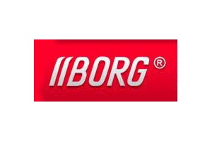 博歌(borg)logo
