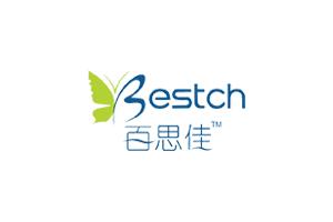百思佳logo