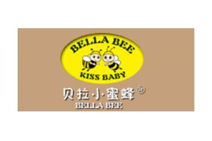 贝拉小蜜蜂logo