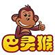 巴灵猴logo