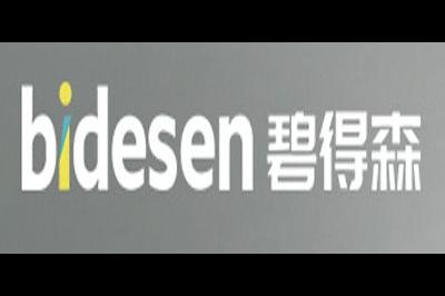 碧得森logo