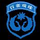 百雀戏珠logo