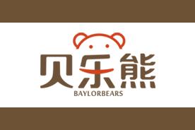 贝乐熊logo