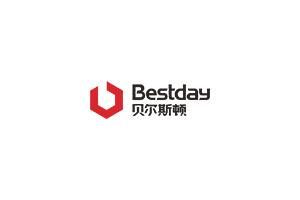 贝尔斯顿logo