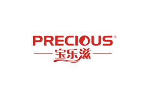 宝乐滋logo