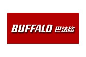 巴法络(Buffalo)logo