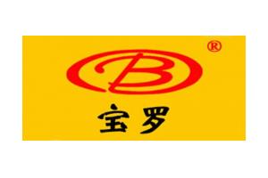 宝罗logo